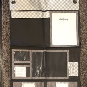 NWOT - Thirty One Hang-Up Home Organizer